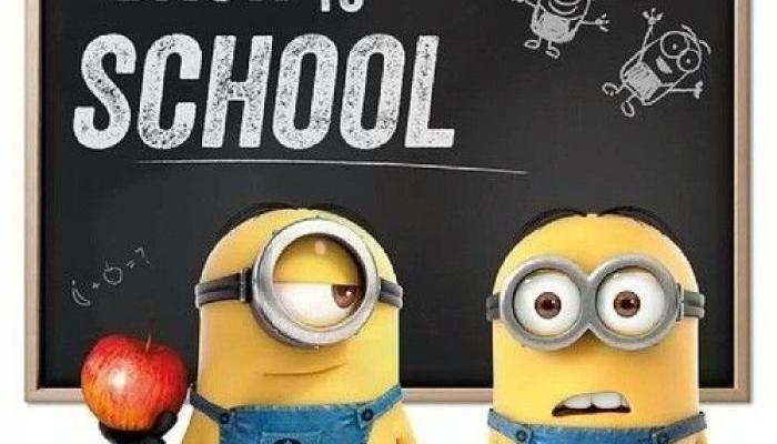 labimg 870 Back to school minions